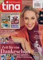 Tina Magazine Issue NO 52