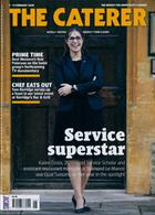 Caterer And Hotelkeeper Magazine Issue 07/02/2020