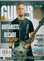 Guitar World Magazine Issue GTR DECADE