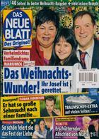 Das Neue Blatt Magazine Issue NO 52