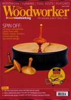 Woodworker Magazine Issue MAR 20