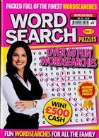Wordsearch Puzzles Magazine Issue NO 55