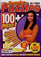 Everyday Puzzles Magazine Issue NO 136