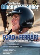 American Cinematographer Magazine Issue DEC 19