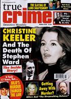 True Crime Magazine Issue MAR 20