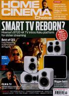 Home Cinema Choice Magazine Issue MAR 20