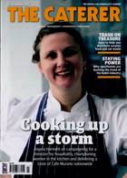Caterer And Hotelkeeper Magazine Issue 14/02/2020