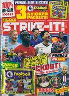 Strike It Magazine Issue NO 110