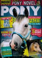 Pony Magazine Issue SPRING