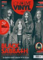 Long Live Vinyl Magazine Issue MAR 20