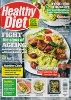 Healthy Diet Magazine Issue MAR 20