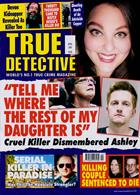 True Detective Magazine Issue APR 20