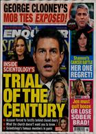 National Enquirer Magazine Issue 24/02/2020