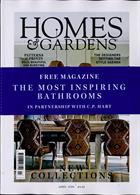 Homes And Gardens Magazine Issue APR 20
