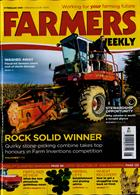 Farmers Weekly Magazine Issue 21/02/2020