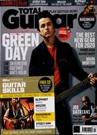 Total Guitar Magazine Issue MAR 20