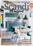 Scandi At Home Magazine Issue NO 2
