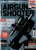 Airgun Shooter Magazine Issue APR 20