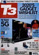 T3 Magazine Issue MAR 20