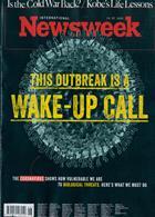 Newsweek Magazine Issue 14/02/2020