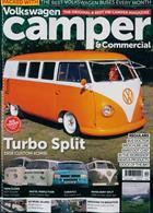 Volkswagen Camper & Commercial Magazine Issue NO 147