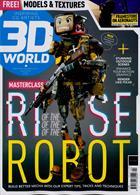 3D World Magazine Issue APR 20