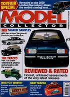 Model Collector Magazine Issue MAR 20