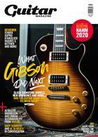 Guitar Magazine Issue MAR 20