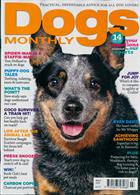 Dogs Monthly Magazine Issue MAR 20