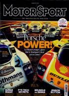 Motor Sport Magazine Issue MAR 20