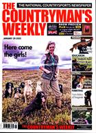 Countrymans Weekly Magazine Issue 29/01/2020