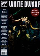 White Dwarf Magazine Issue APR 20
