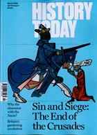 History Today Magazine Issue MAR 20