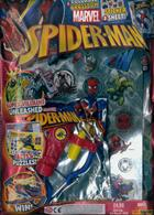Spiderman Magazine Issue NO 371