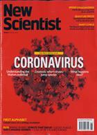 New Scientist Magazine Issue 08/02/2020
