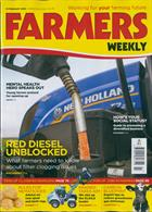 Farmers Weekly Magazine Issue 14/02/2020