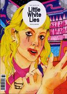 Little White Lies Magazine Issue NO 84