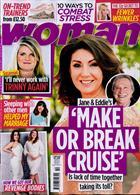 Woman Magazine Issue 02/03/2020