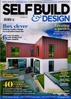 Self Build & Design Magazine Issue APR 20