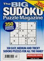 Big Sudoku Puzzle Magazine Issue NO 104
