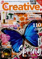 Be Creative With Workbox Magazine Issue MAR 20