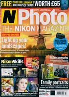 N Photo Magazine Issue MAR 20