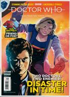 Doctor Who Tales From Tardis Magazine Issue NO 3.2