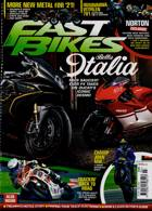 Fast Bikes Magazine Issue MAR 20