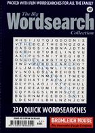 Big Wordsearch Collection Magazine Issue NO 45