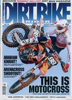 Dirt Bike Rider Magazine Issue MAR 20