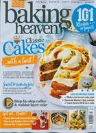 Food Heaven Magazine Issue MAR 20