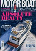 Motorboat And Yachting Magazine Issue MAR 20