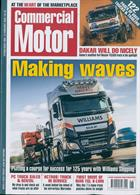 Commercial Motor Magazine Issue 06/02/2020