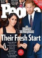 People Magazine Issue 17/02/2020